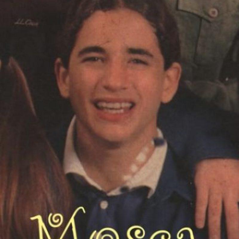 """Ezequiel Castaño es recordado como """"Mosca"""" Foto:vía 69.photobucket.com"""