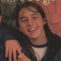 "Georgina Mollo le dio vida a ""Georgi"" Foto:vía 69.photobucket.com"