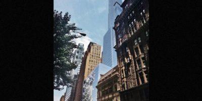 Será el segundo rascacielos más alto de Estados Unidos Foto:Adrian Smith + Gordon Gill Architecture – Skyscrapercenter.com