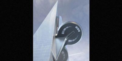Será completada en 2018 Foto:Adrian Smith + Gordon Gill Architecture – Skyscrapercenter.com