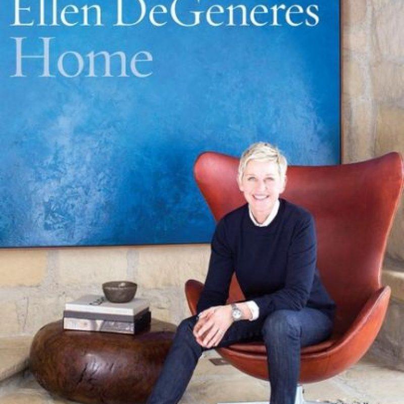 También estará la presentadora Ellen DeGeneres, quien ha entrevistado en varias ocasiones a Sofía Vergara. Foto:Instagram/theellenshow
