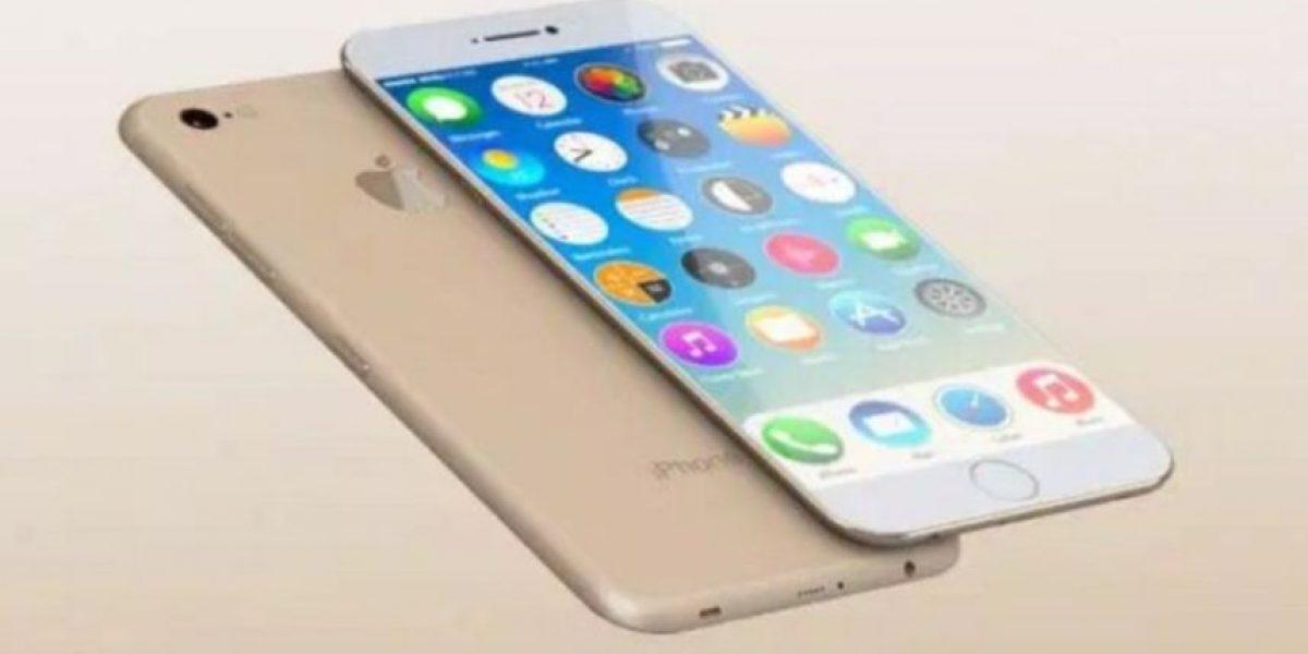 El próximo iPhone por fin sería resistente al agua