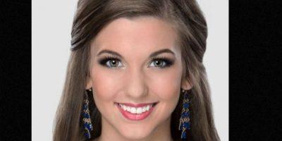 "Alayna Westcom fue Miss Vermont este año para ""Miss América"". Foto:vía Instagram/alaynawestcom"