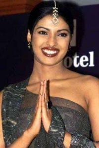 Pronto entró a Bollywood, donde comenzó con papeles simples. Foto:vía Getty Images