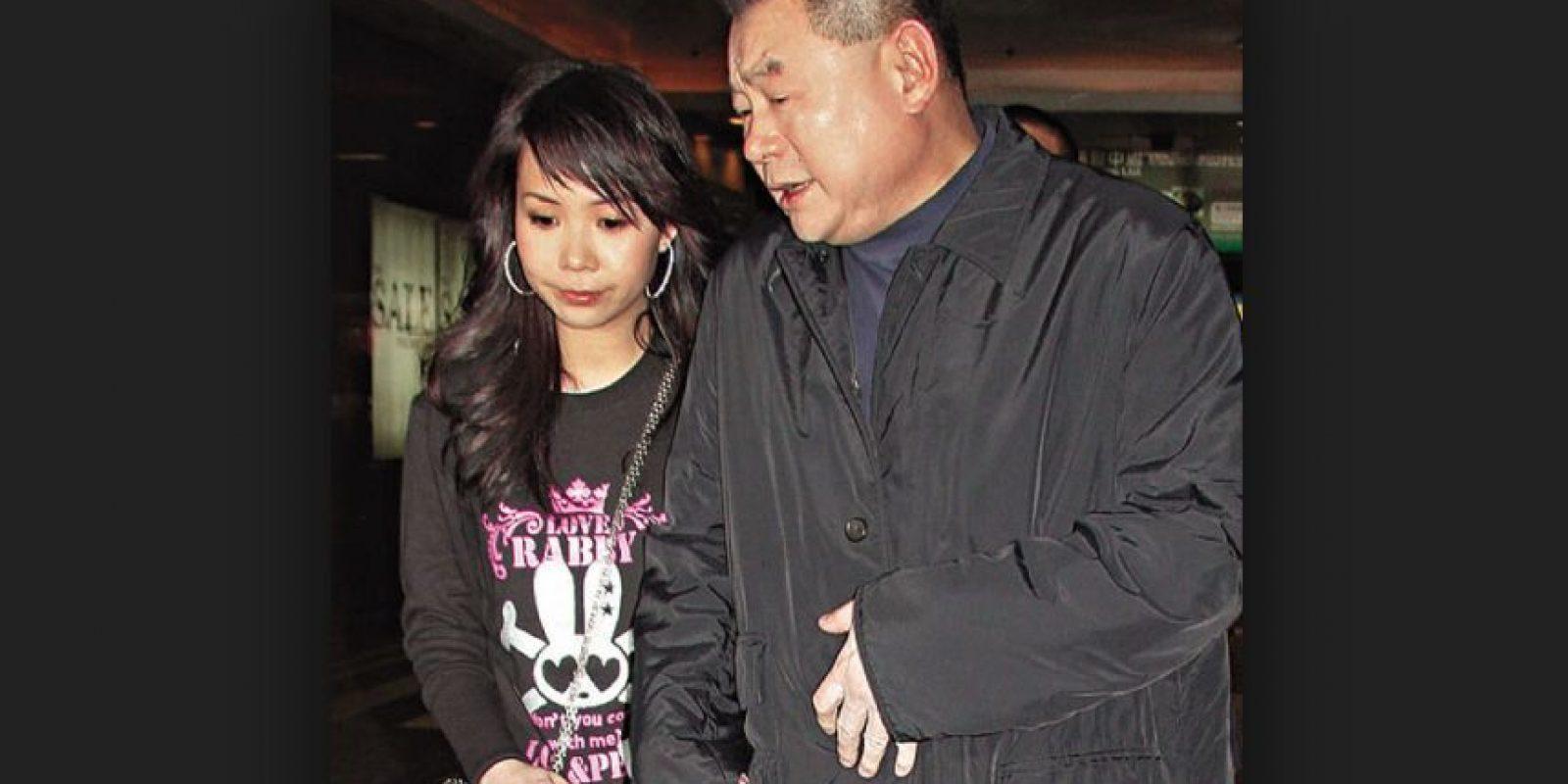 Quien fue condenado en 2014 por corrupción en Macao Foto:Vía Wikipedia Commons