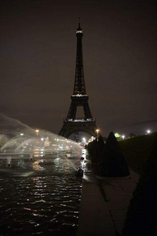 No se ha determinado fecha para su reapertura. Foto:AFP