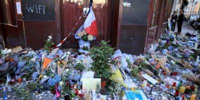 Dos mujeres con nacionalidad mexicana murieron en el atentado. Una de ellas fue Michelli Gil Jáimez, de 27 años y Noemí González, de 23 años. Foto:Getty Images