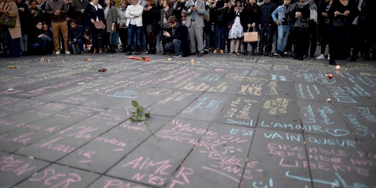 Hasta el momento del saldo de muertos es de 129. Foto:Getty Images