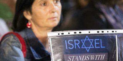 Israel Foto:AFP