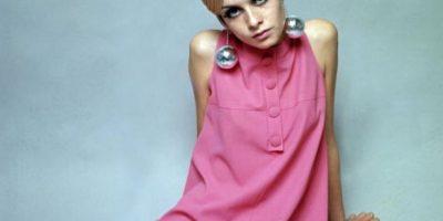 Se hizo famosa por su look, que sigue de moda hasta el día de hoy. Foto:vía Getty Images