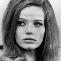 Veruschka fue la gran modelo de los años 60 y 70 Foto:vía Getty Images