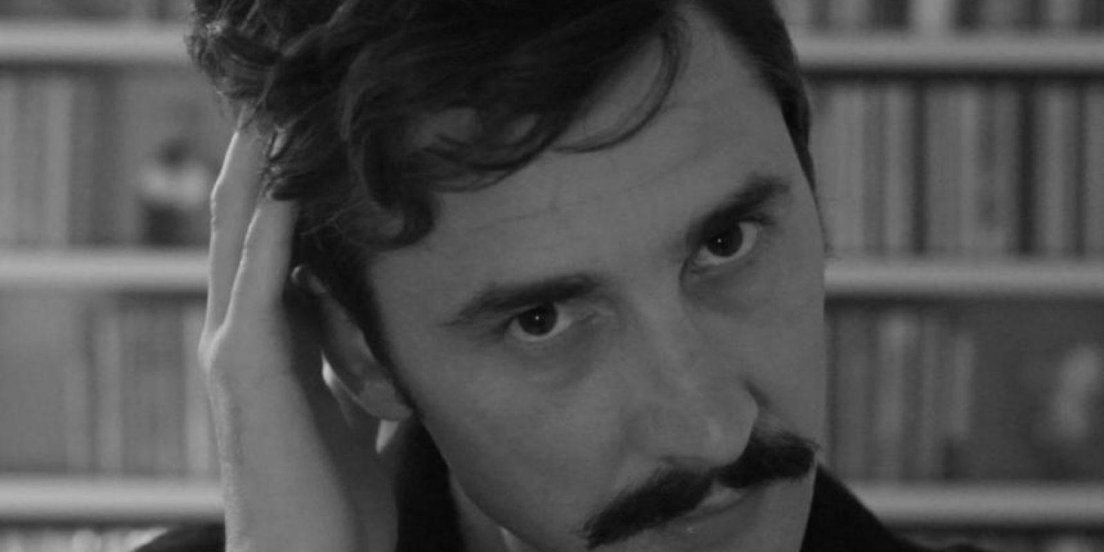 """En la película """"Anagramas"""" actúa con su mujer e hijos. Foto:vía Facebook/Nahuel Mutti"""