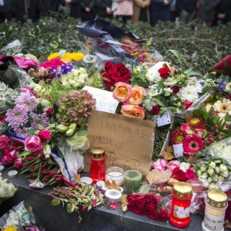 Países Bajos Foto:AFP