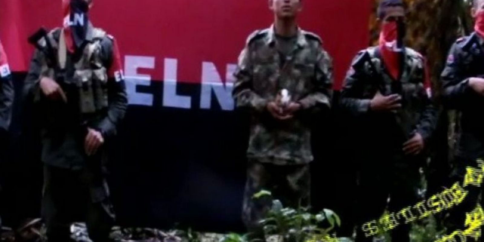 Soldados Andrés Felipe Pérez Giraldo y KIeider Antonio Rodríguez