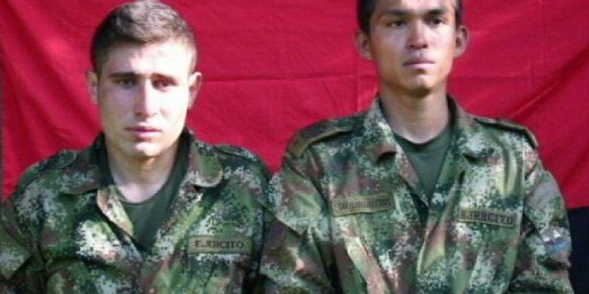 Eln libera soldados secuestrados tras masacre en Boyacá
