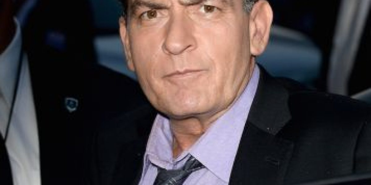 ¿Será Charlie Sheen el galán de Hollywood con VIH?