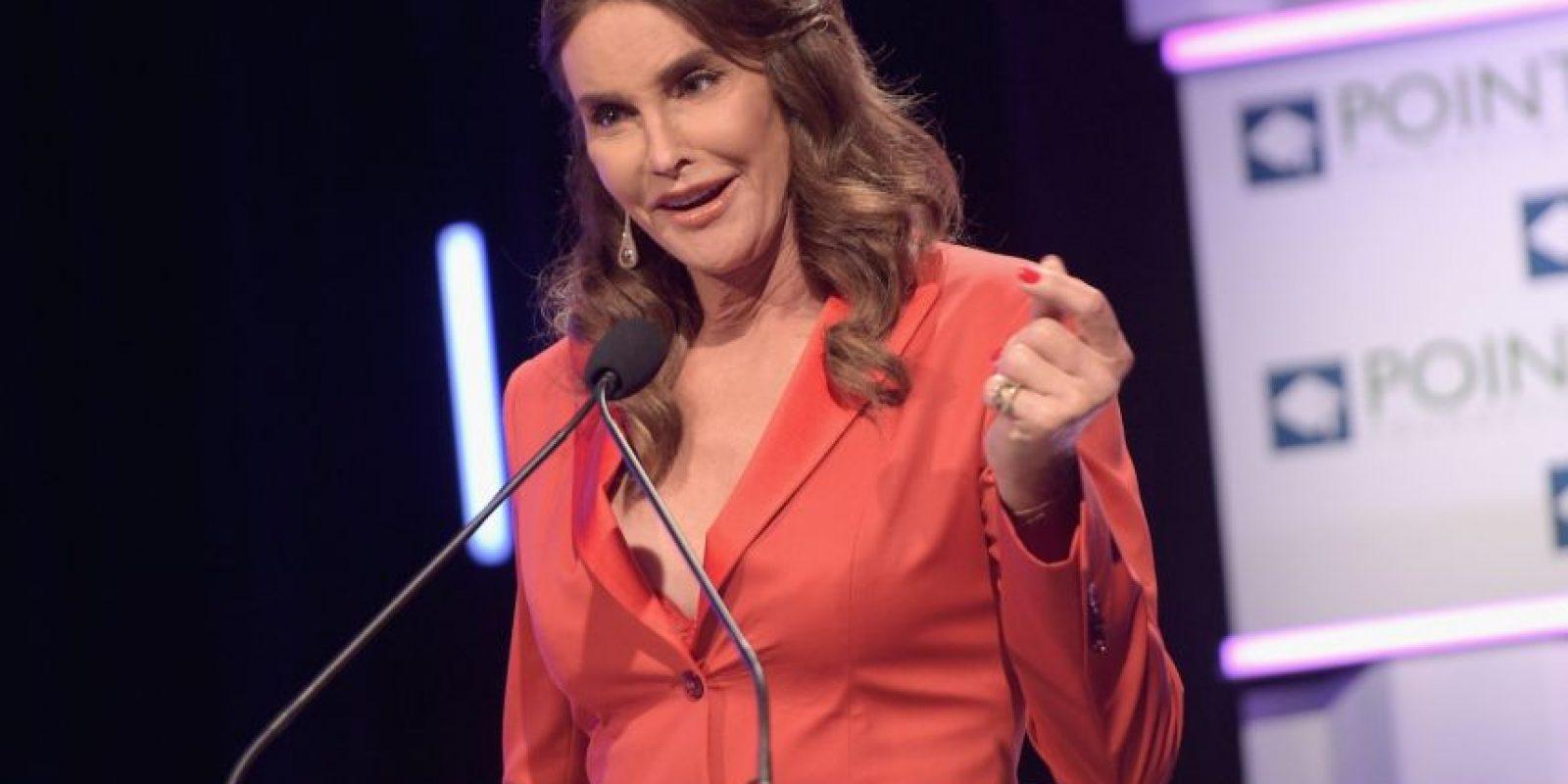 Y se convirtió en un ícono de la lucha por los derechos de la comunidad LGBT (lesbianas, gays, bisexuales y transexuales). Foto:Getty Images