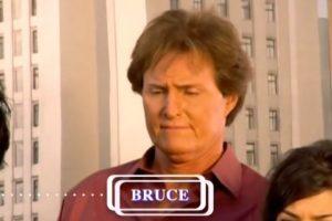 Bruce Jenner, el segundo esposo de Kris Jenner Foto:E! Entertainment