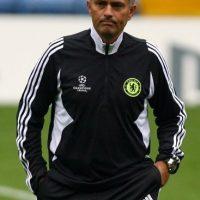 Iniciando su cuarto año, en 2007, Roman Abramovich, dueño del equipo, despidió sorpresivamente al portugués. Foto:Getty Images