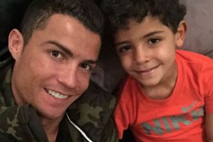 2. Cristiano Ronaldo Foto:Vía instagram.com/Cristiano