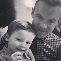 4. Wayne Rooney Foto:Vía instagram.com/waynerooney