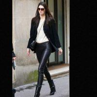 La única elegante, Kendall. Foto:vía Getty Images