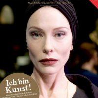 Una amante del ballet Foto:vía shop.monopol-magazin.de