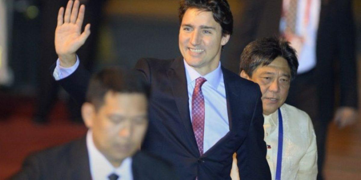 Canadá da los primeros pasos para legalizar la marihuana