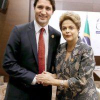 Esta fue una de sus promesas de campaña Foto: AFP