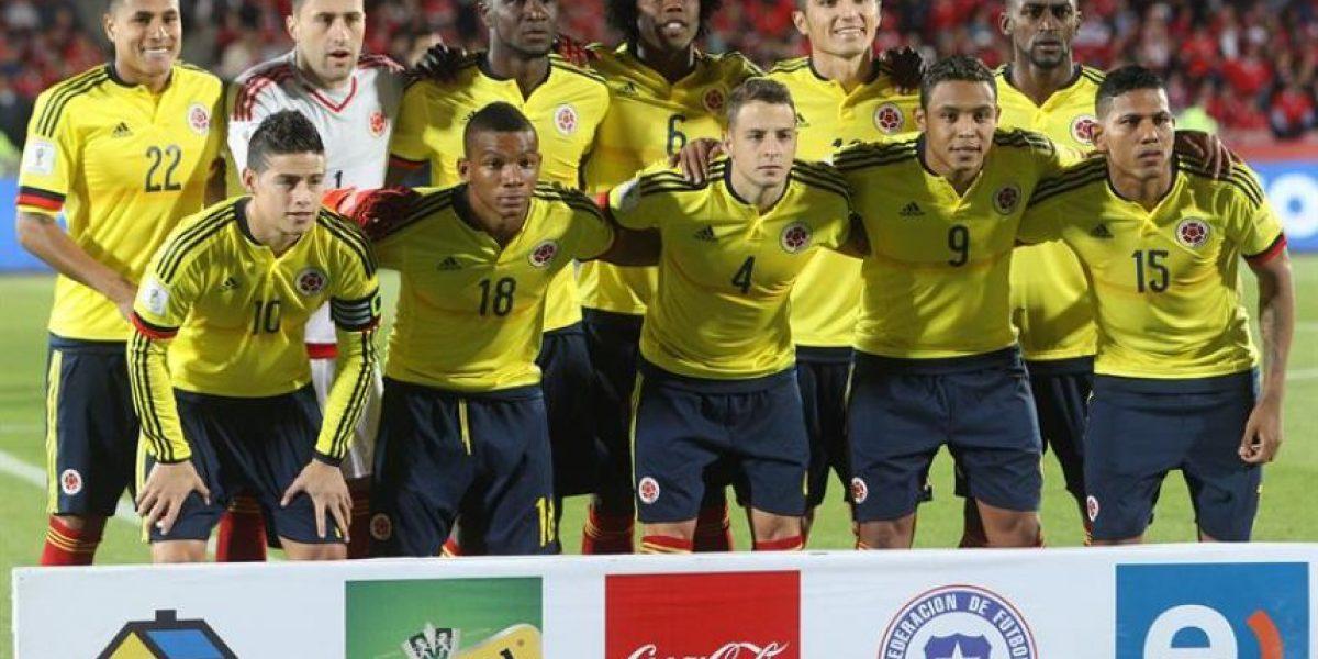 Colombia Vs. Argentina: Minuto a minuto