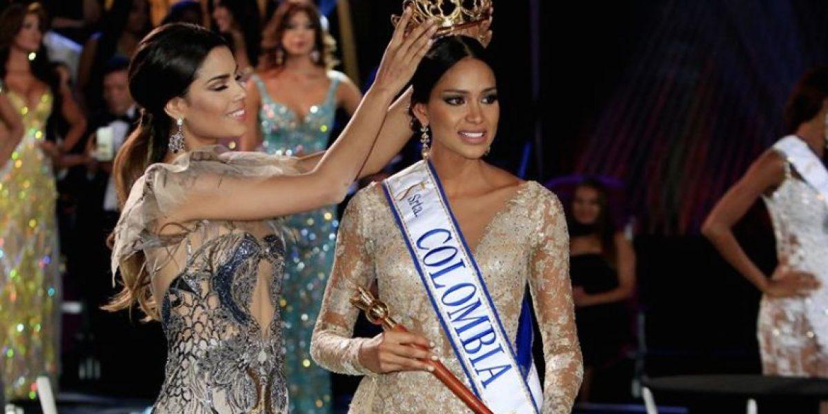 Estos son los premios para la Señorita Colombia 2015