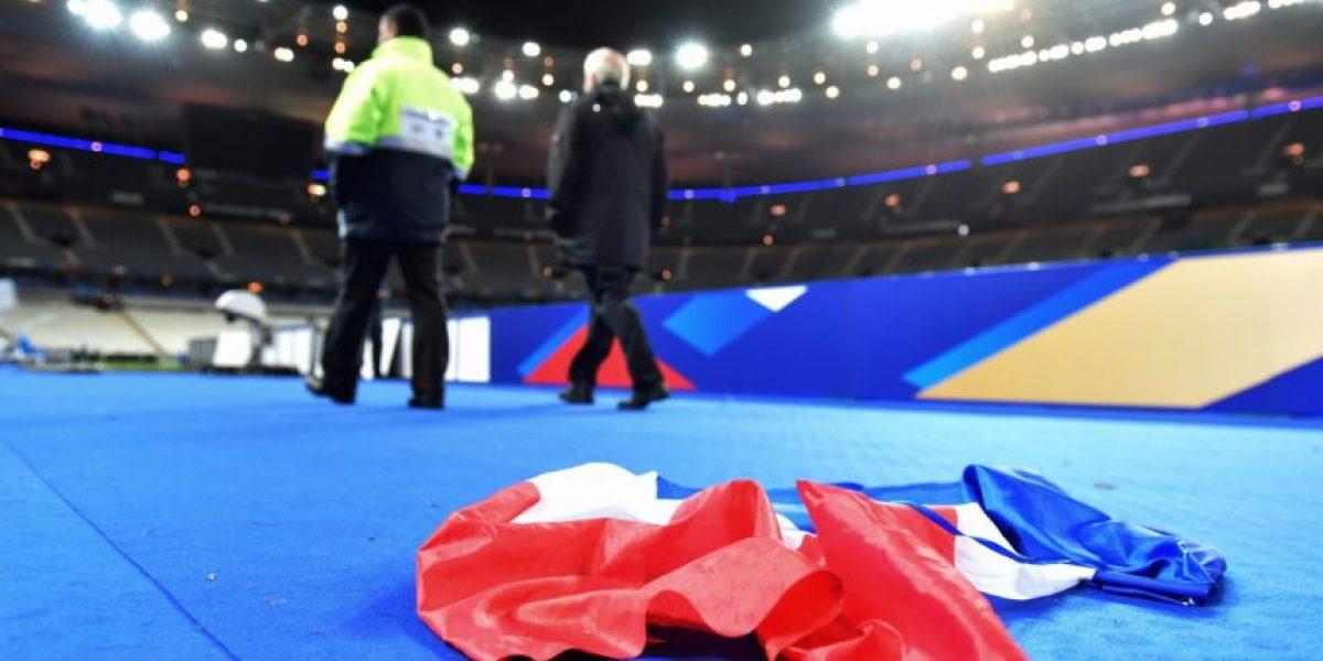 Colombiano relató cómo vivió los atentados en el estadio de París