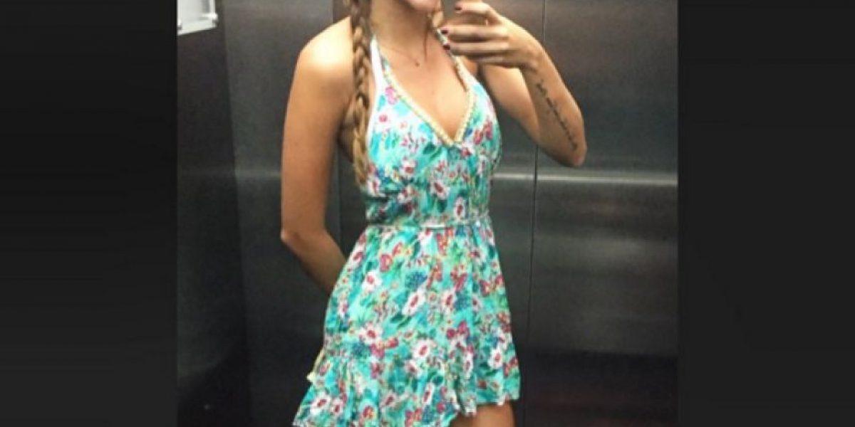 Video: Daniela Ospina y su llegada al Metropolitano