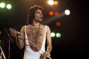 El vocalista de Queen murió en Reino Unido, el 24 de noviembre de 1992. Foto:IMDB