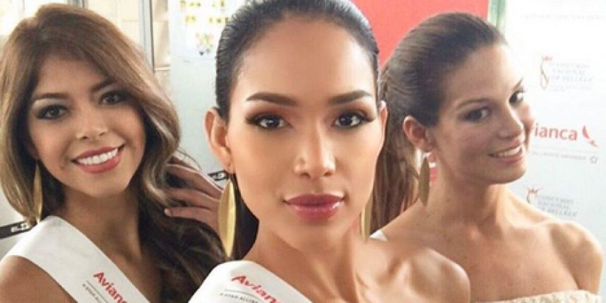 Los secretos de las candidatas al Concurso Nacional de Belleza