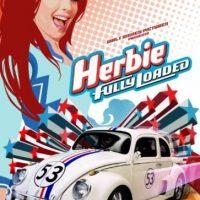 """""""Herbie: A toda marcha"""" en 2005. Foto:Disney"""