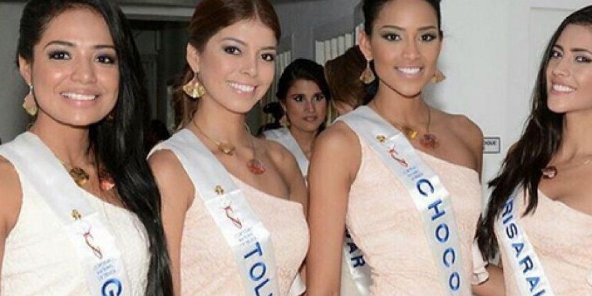 ¿Le falta melanina? El bullying que tuvo que soportar la nueva Señorita Colombia