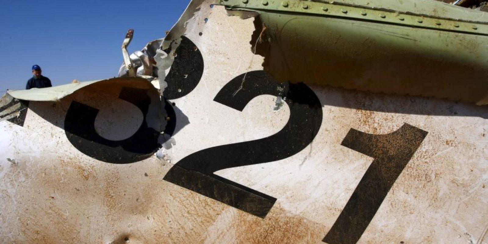 Debido a esta razón Rusia está decidida a reforzar la intervención contra ISIS. Foto:AFP