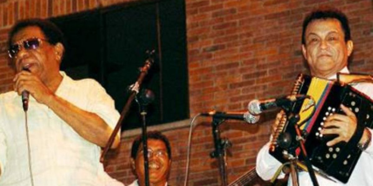 Muere el cantautor colombiano Calixto Ochoa