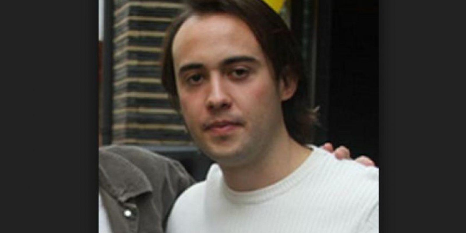 Nicolás Gaviria