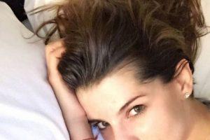 Foto:www.instagram.com/carolinacruzosorio/