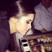 Foto:www.instagram.com/paulinavegadiep/