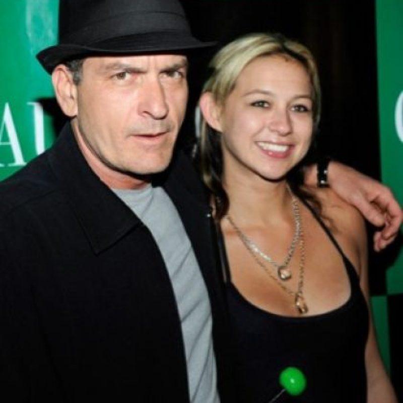 """""""Él no es un monstruo"""", fueron las palabras que Natalie Kenly ofreció a la revista """"People"""" sobre el actor. Foto:Getty Images"""