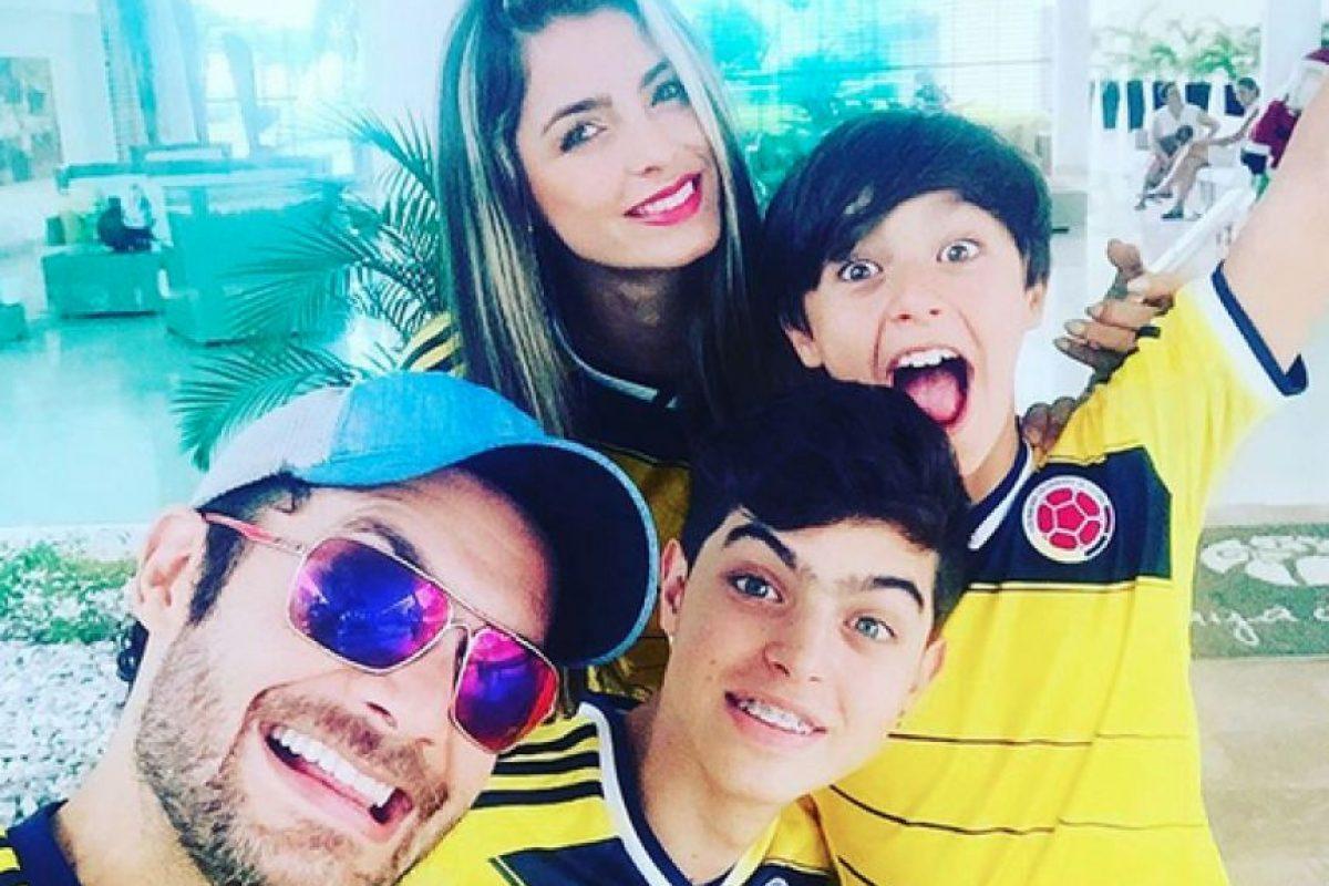 Foto:Instagram.com/jossenarvaez
