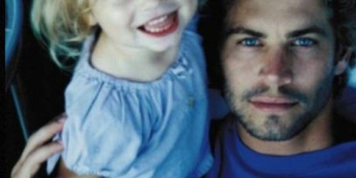 Porsche culpó a Paul Walker de su propia muerte y así respondió su hija