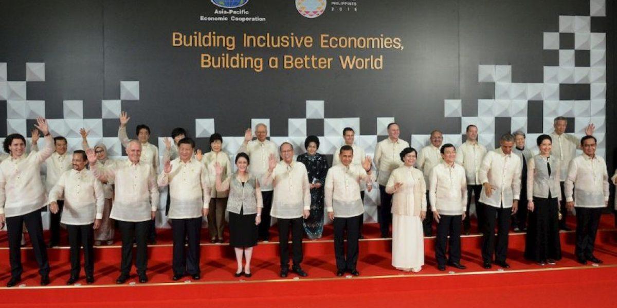 Las 5 frases más destacadas de la cumbre APEC