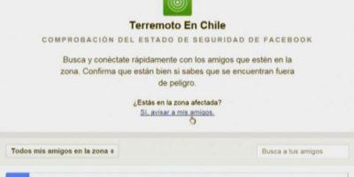 El pasado 16 de septiembre, un terremoto de 8.3 grados richter sacudió la zona centro-norte de Chile. Foto:Facebook
