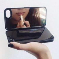 Nunca perderán la vanidad. Foto:vía Pinterest.com