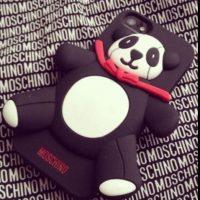 Oso panda. Foto:vía Pinterest.com