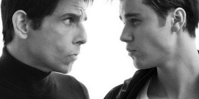 """Se acerca la secuela de la película """"Zoolander"""" Foto:nstagram/BenStiller"""